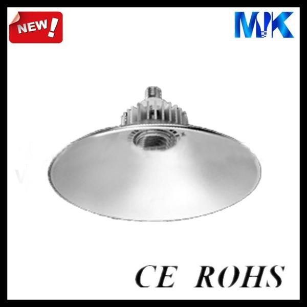 Chine produit frais ne IP65 effet thermique 50w CE LED haute baie logement / accessoires / radiateur