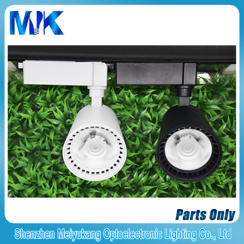20W track light housing MYK-2028