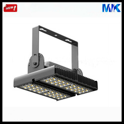 High power ip65 60w led tunnel light housing