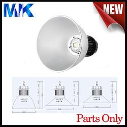 Prix usine 30W COB LED highbay fixation