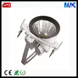 30W 2015 High Quality High Bright Downlight Pivoting Downlight Fittings