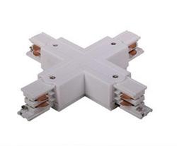 4 fils voie ferroviaire Conector X LED piste Accessoires Light et Parts