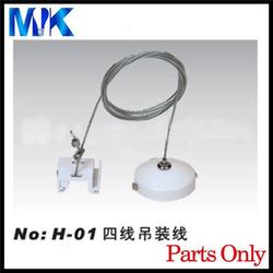 prix de gros bas de 4 lignes fil de réglage de suspension 3 de phase
