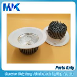 "6""8""10"" led downlight housing 20W~50W"